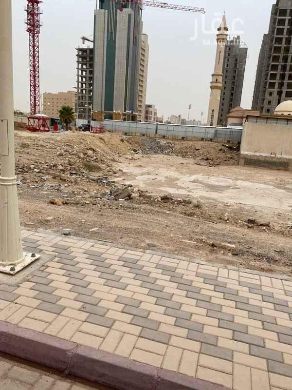 أرض للإيجار في حي الصحافة ، الرياض ، الرياض