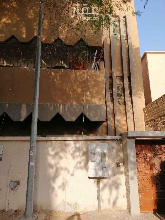 بيت للإيجار في شارع شلهوب ، حي عليشة ، الرياض ، الرياض