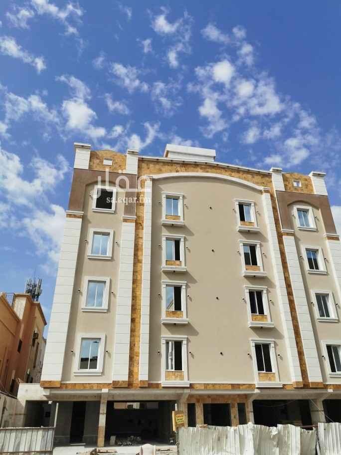 شقة للبيع في شارع سليمان قابل ، حي الصفا ، جدة ، جدة