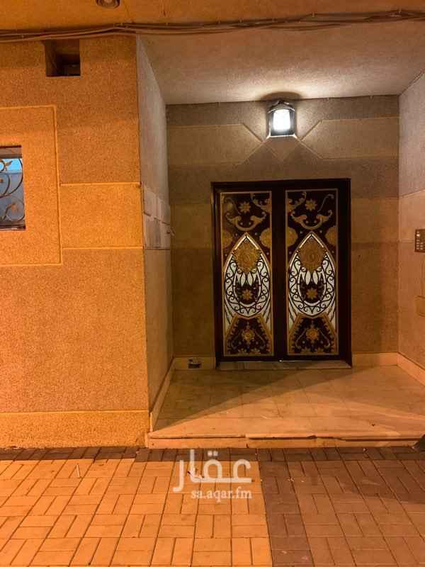 مكتب تجاري للإيجار في شارع علي المروزي ، حي الشهداء ، الرياض ، الرياض