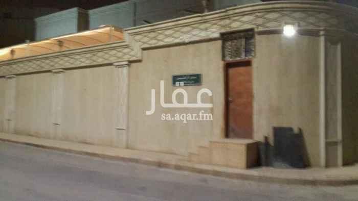 فيلا للبيع في شارع ابراهيم التبراوي ، حي الملك فهد ، الرياض