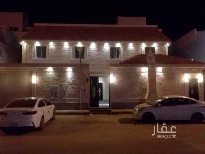 دور للإيجار في شارع نجم الدين الايوبي ، الرياض ، الرياض