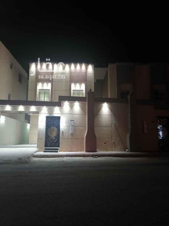 فيلا للإيجار في شارع نجم الدين الايوبي ، الرياض ، الرياض
