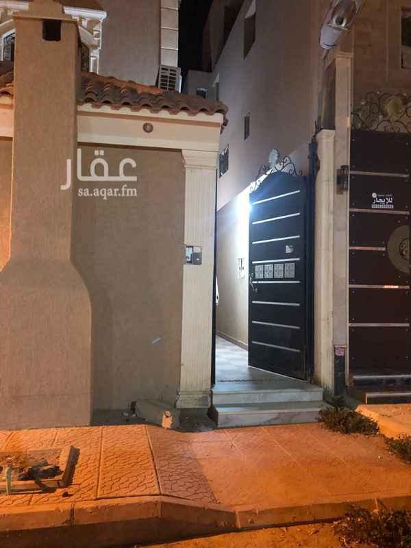 دور للإيجار في حي العوالي ، الرياض