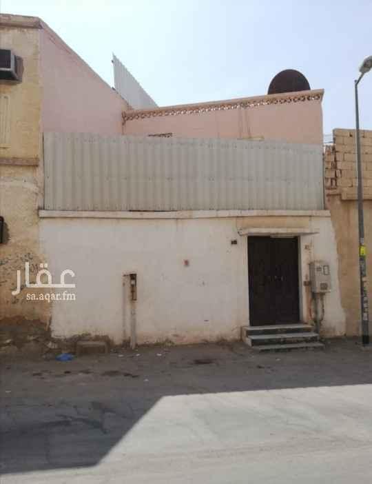 بيت للبيع في شارع الشرمية ، حي اليمامة ، الرياض ، الرياض
