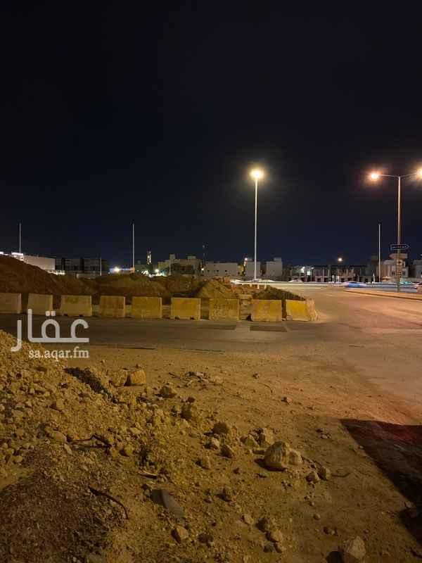 أرض للإيجار في حي الملقا ، الرياض ، الرياض