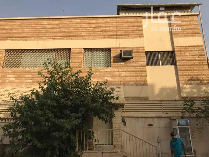 دور للإيجار في شارع الدوالة ، حي الربوة ، الرياض ، الرياض