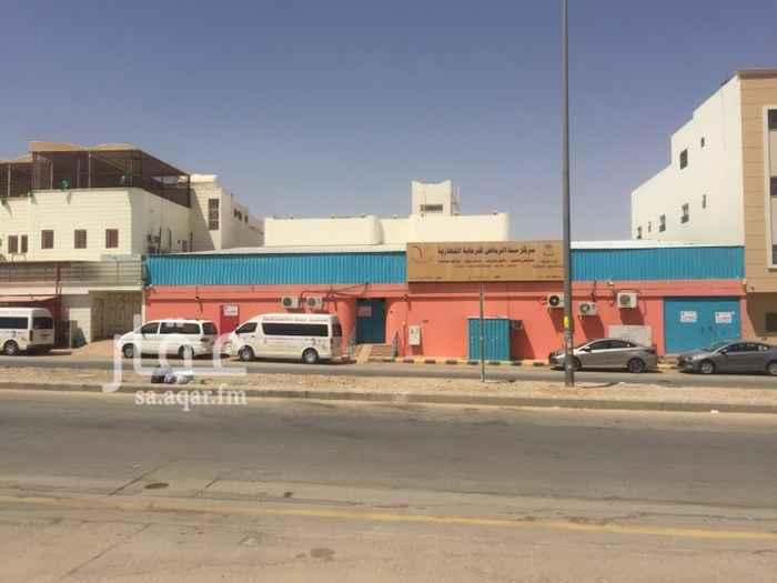 فيلا للإيجار في شارع سعيد بن العاص ، حي القدس ، الرياض ، الرياض