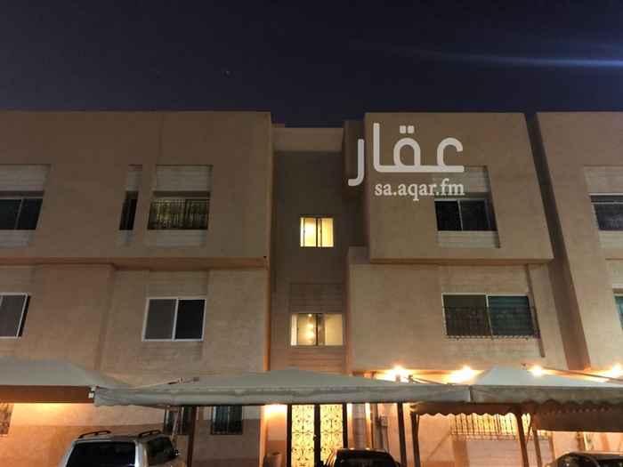 شقة للبيع في شارع عمر المقني ، حي الراكة الجنوبية ، الخبر