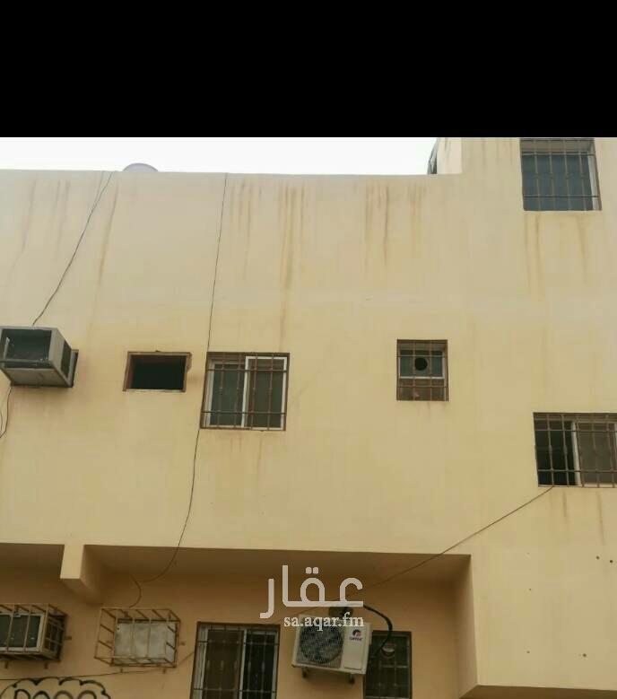 عمارة للبيع في شارع الحران ، حي منفوحة الجديدة ، الرياض