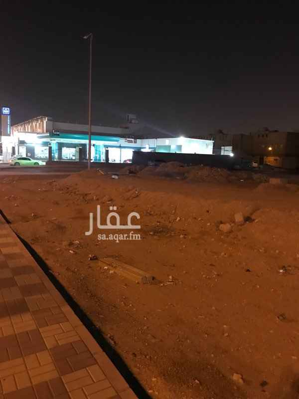أرض للإيجار في حي المونسية ، الرياض