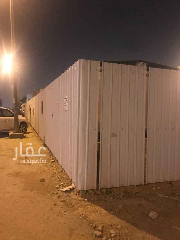 أرض للبيع في طريق عثمان بن عفان الفرعي ، حي الازدهار ، الرياض