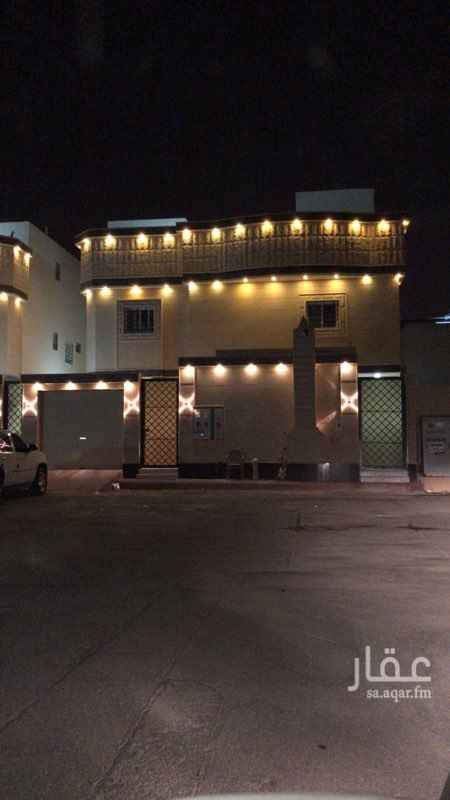 بيت للبيع في شارع مرمى, ظهرة لبن, الرياض