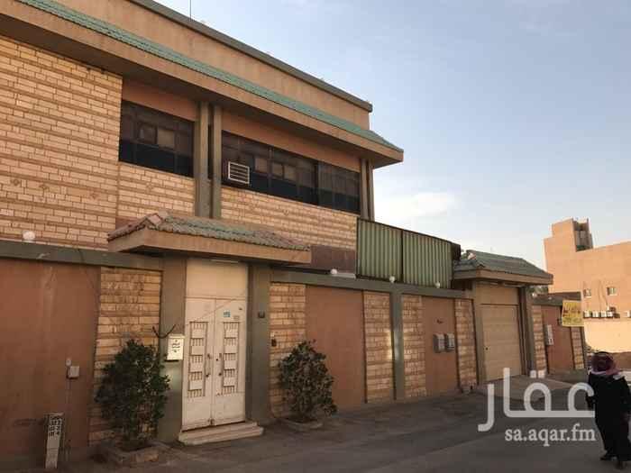 فيلا للبيع في شارع الفضيل بن عياض, البديعة, الرياض