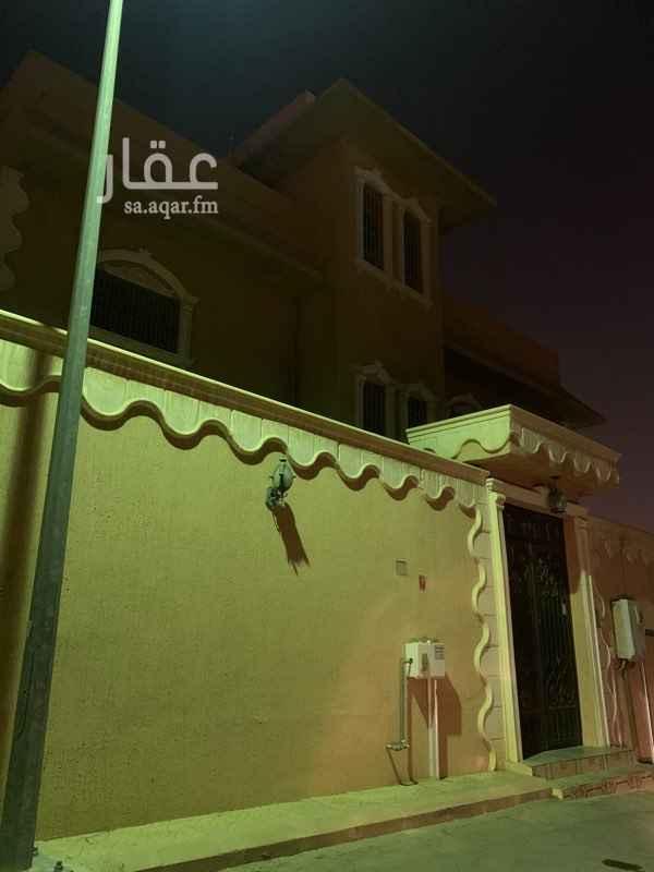دور للإيجار في شارع وادي العمارية ، حي أم الحمام الغربي ، الرياض ، الرياض