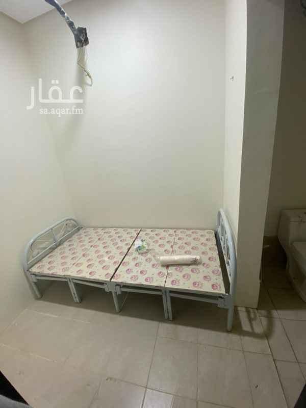غرفة للإيجار في الرياض ، حي الملقا ، الرياض