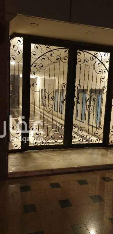 شقة للإيجار في شارع أم المؤمنين صفية ، حي النسيم ، جدة