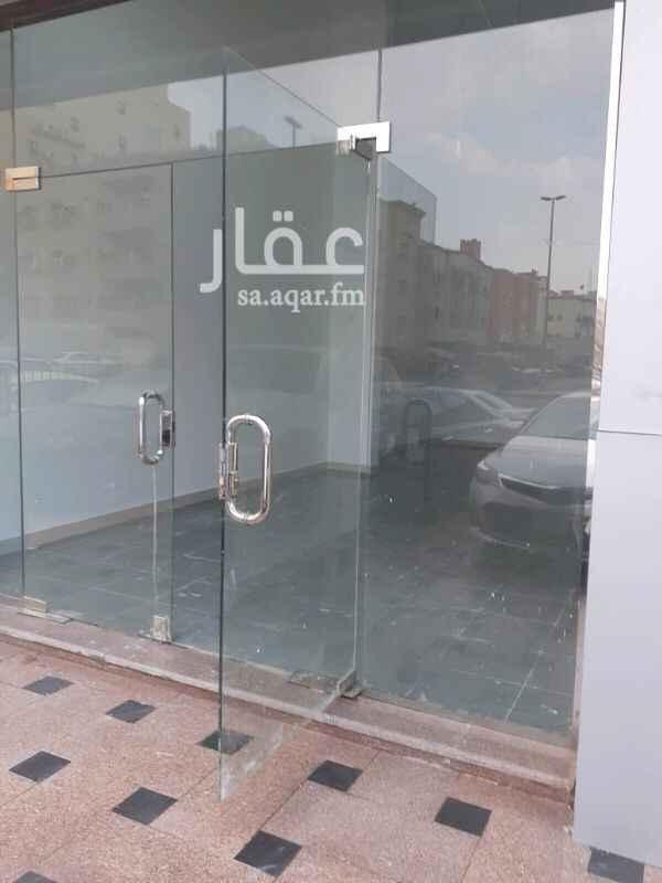 محل للإيجار في شارع أم المؤمنين صفية ، حي النسيم ، جدة