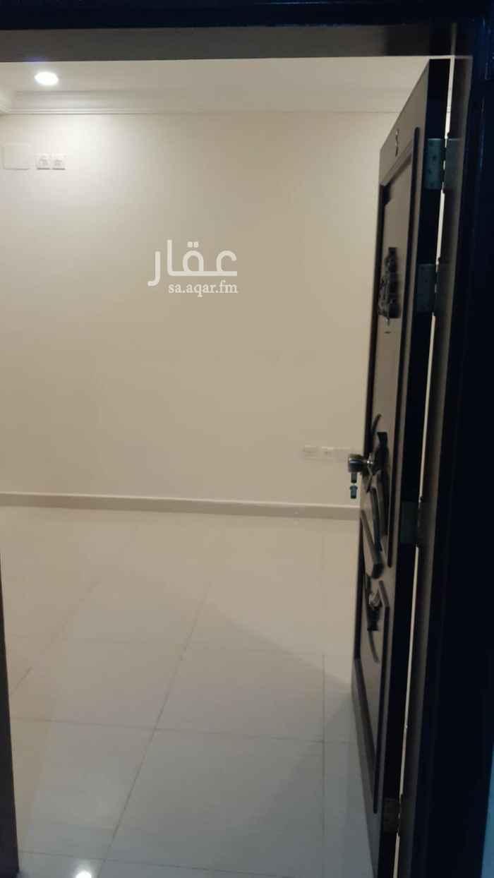 شقة للإيجار في شارع أم المؤمنين حبيبة ، حي النسيم ، جدة ، جدة