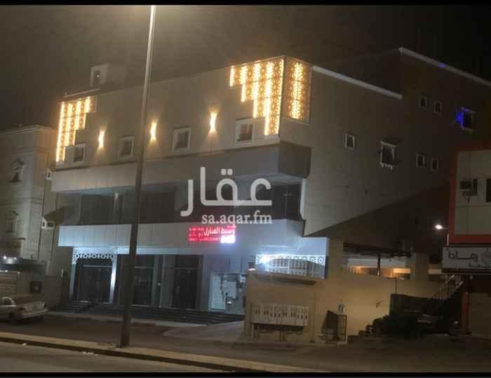 عمارة للإيجار في جدة ، حي الحمدانية ، جدة