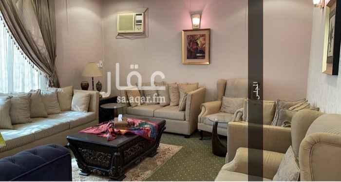 دور للإيجار في شارع عبدالله بن يحيى ، حي بدر ، الرياض ، الرياض