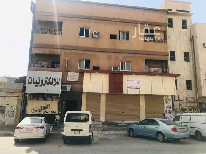 عمارة للإيجار في شارع الامام عبدالرحمن بن فيصل ، الصالحية ، الرياض ، الرياض