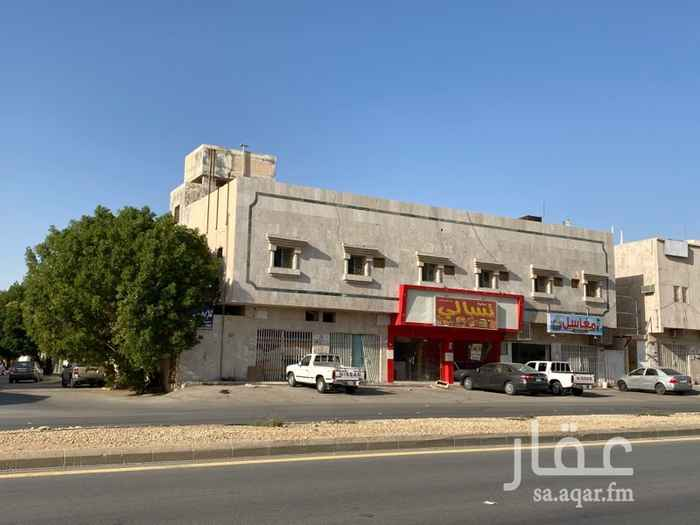 عمارة للإيجار في شارع ابراهيم العجلوني ، حي شبرا ، الرياض ، الرياض