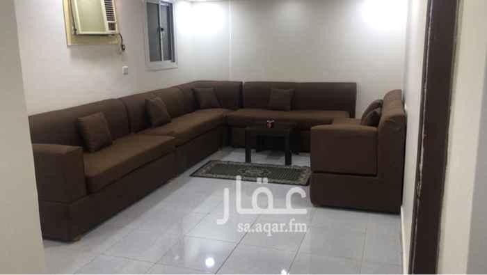 شقة للإيجار في شارع احمد الهاشمي ، حي الربوة ، جدة ، جدة