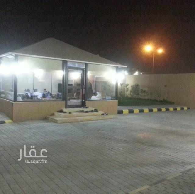 استراحة للإيجار في شارع شبه الجزيرة ، حي السلي ، الرياض