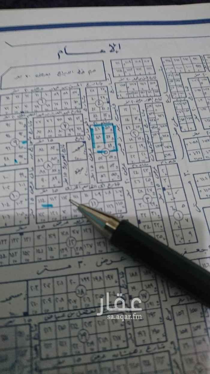 أرض للبيع في شارع هبه الله الشيرازي ، حي العقيق ، الرياض ، الرياض