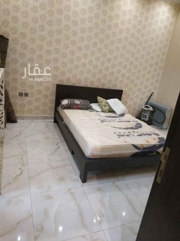 غرفة للإيجار في الرياض ، حي النرجس ، الرياض