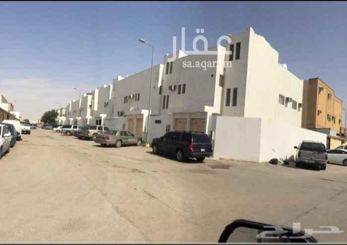 دور للإيجار في شارع ابن الاغلب ، حي النسيم الشرقي ، الرياض ، الرياض