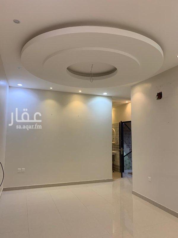 شقة للإيجار في شارع بللحمر ، حي عرقة ، الرياض