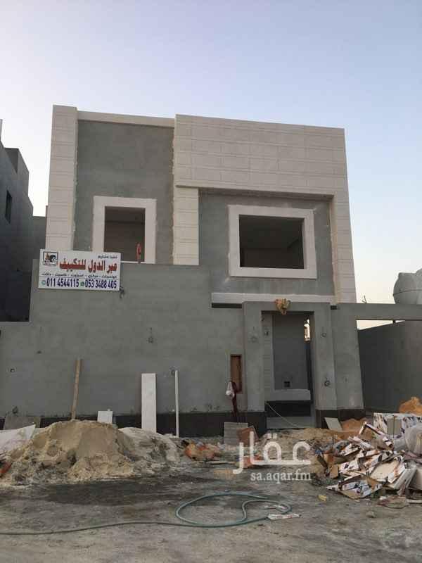 فيلا للبيع في شارع احمد بن الحجاج ، حي القيروان ، الرياض ، الرياض