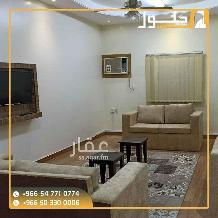غرفة للإيجار في شارع حفص بن أبي العاص, الدفاع, المدينة المنورة