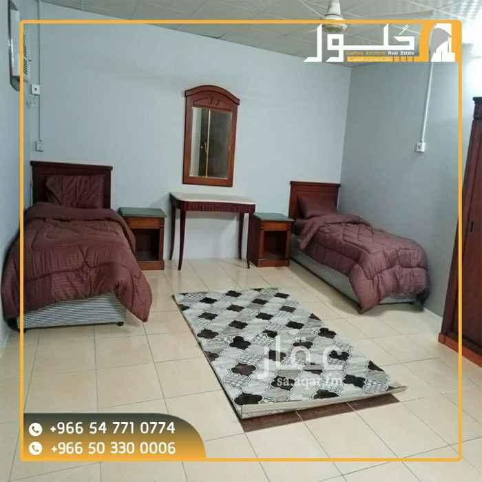 غرفة للإيجار في شارع علي بن عبيدالله الحارث ، حي الدفاع ، المدينة المنورة ، المدينة المنورة