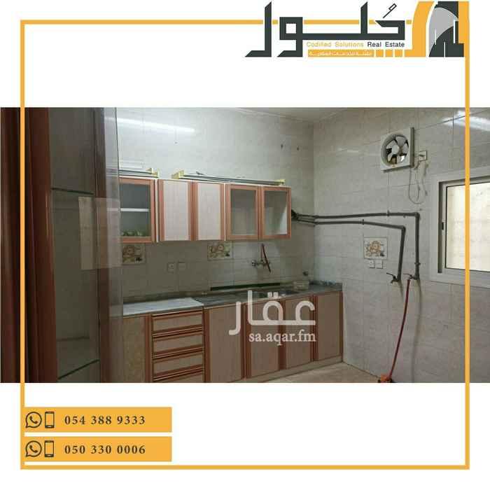 شقة للإيجار في حي ، شارع مندوس بنت خلاد الخزرجية ، حي العريض ، المدينة المنورة ، المدينة المنورة