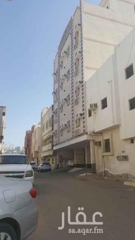 عمارة للبيع في شارع الأمير ماجد ، حي الربوة ، جدة