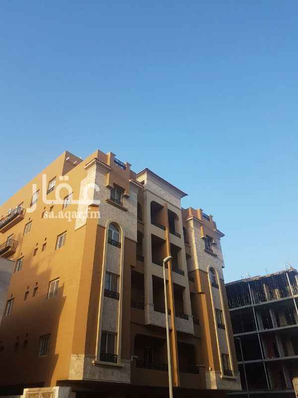 عمارة للبيع في طريق الملك عبدالعزيز ، حي النهضة ، جدة