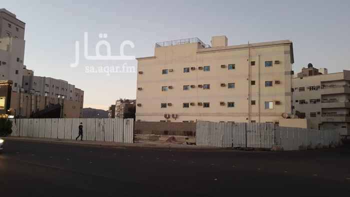 أرض للإيجار في شارع علي بن ابي طالب الطالع ، حي قربان ، المدينة المنورة ، المدينة المنورة