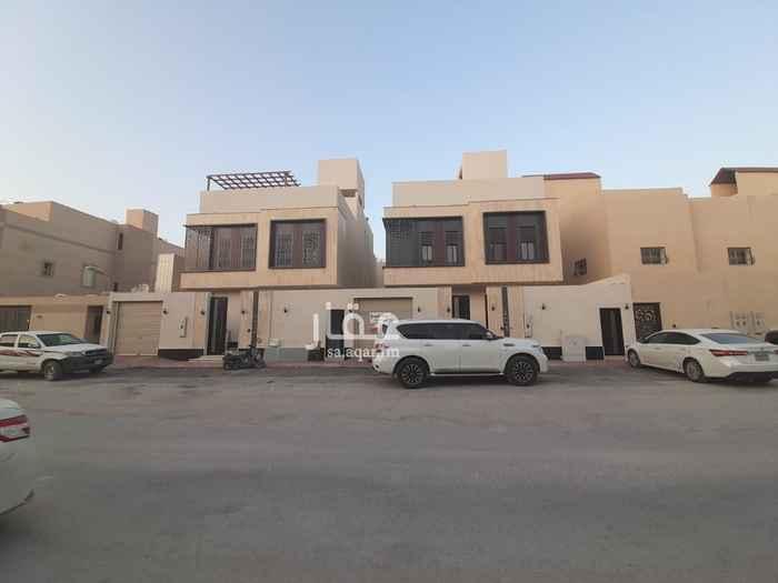 فيلا للبيع في شارع رقم 328 ، حي النرجس ، الرياض ، الرياض