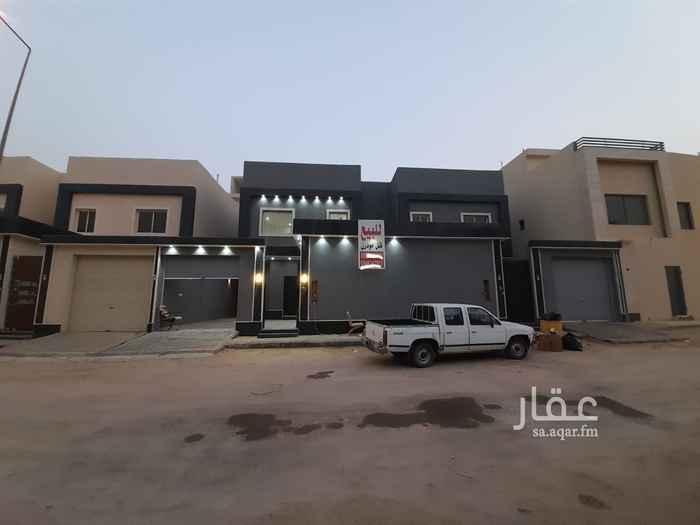 فيلا للبيع في شارع أحمد موالا العمري ، حي النرجس ، الرياض ، الرياض
