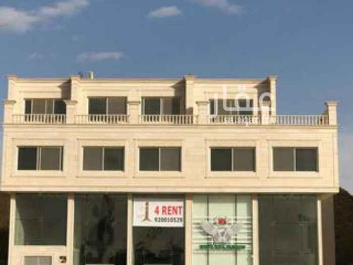 محل للإيجار في طريق أنس ابن مالك ، النرجس ، الرياض