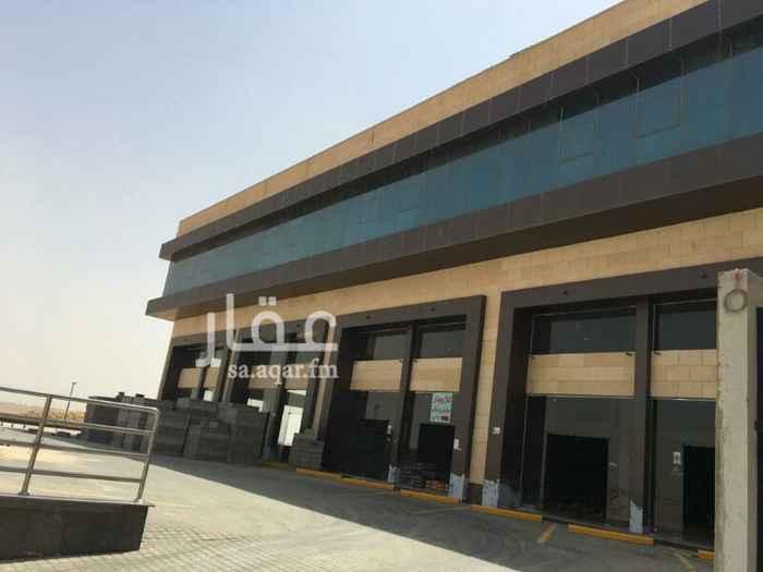 محل للإيجار في حي العارض ، الرياض