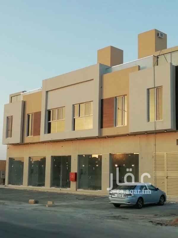 محل للإيجار في شارع يدمة ، الرياض
