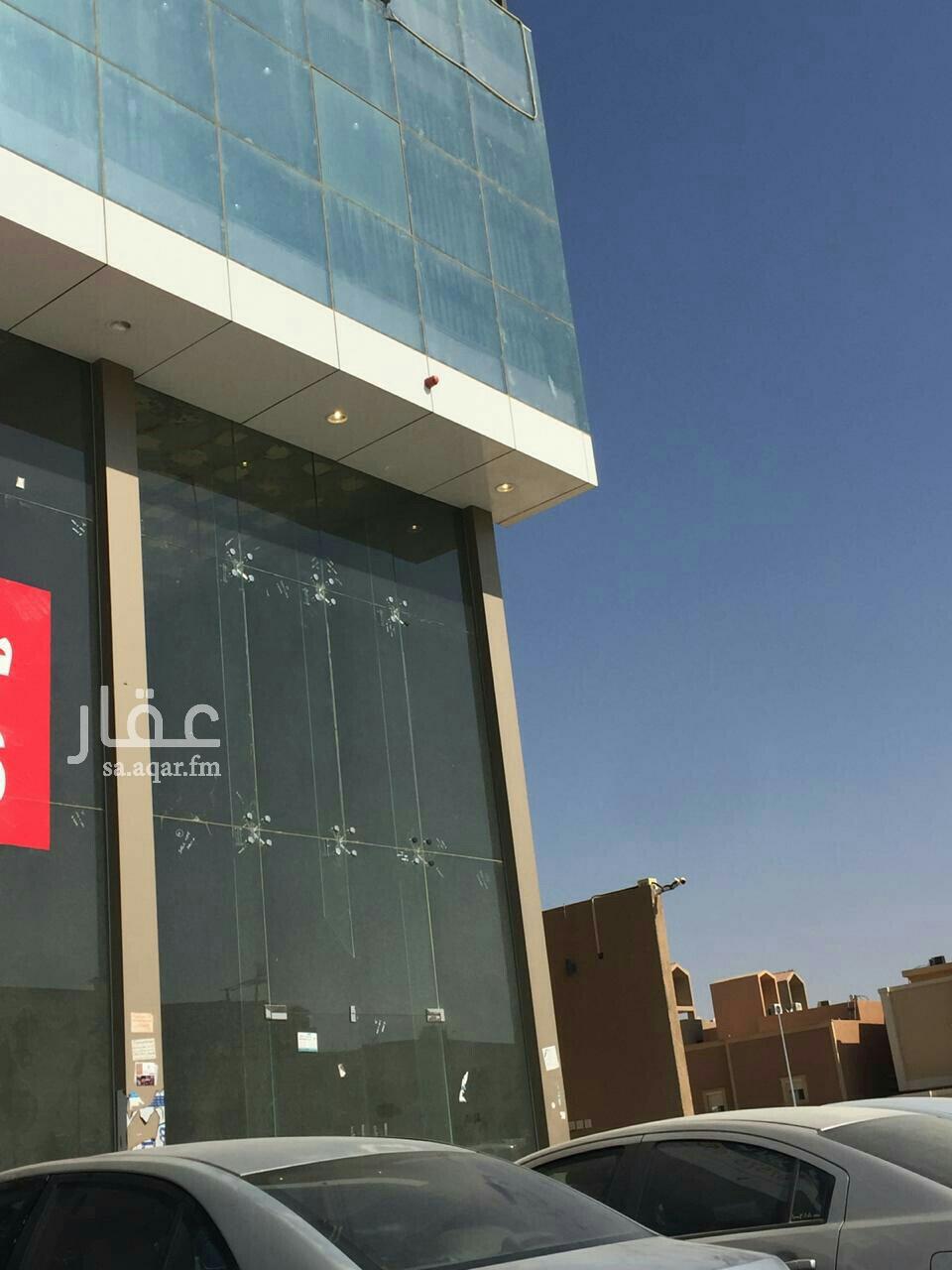 محل للإيجار في شارع رقم 360 ، الرياض
