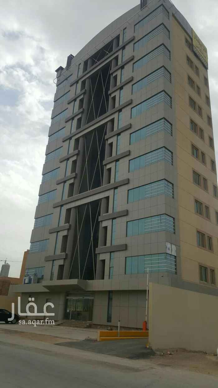 عمارة للإيجار في حي الصحافة ، الرياض ، الرياض