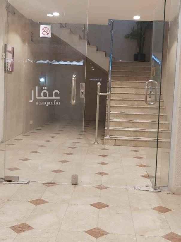 مكتب تجاري للإيجار في حي المعذر الشمالي ، الرياض ، الرياض