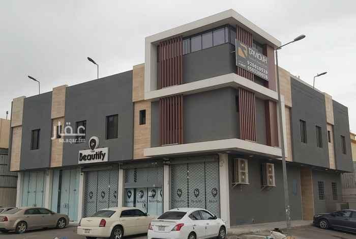 شقة للإيجار في شارع اوس بن عوف ، حي العقيق ، الرياض