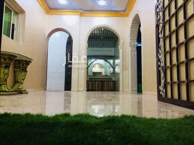 استراحة للبيع في شارع اسحاق بن حنبل بن هلال ، حي ام خالد ، المدينة المنورة